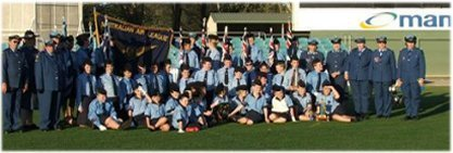 NSW Girls Group